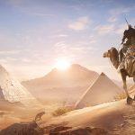 Assassin's Creed Origins PC Version Settings Menus Revealed