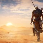 Assassin's Creed Origins Update 1.4.0 Available Now