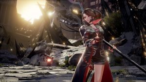 Code Vein Developers Contemplating Adding Multiplayer To Game