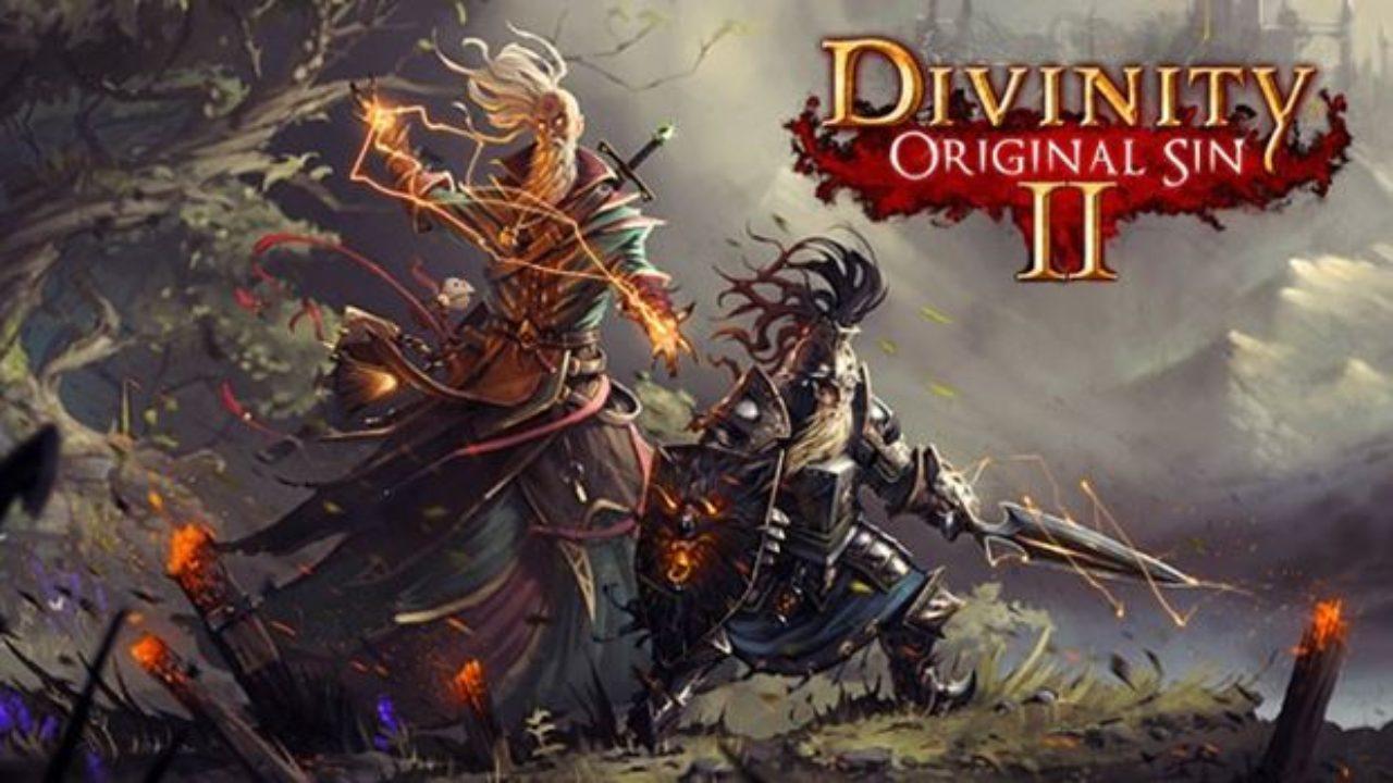 Divinity Original Sin Races