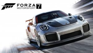 Forza Motorsport 7 – News, Reviews, Videos, and More