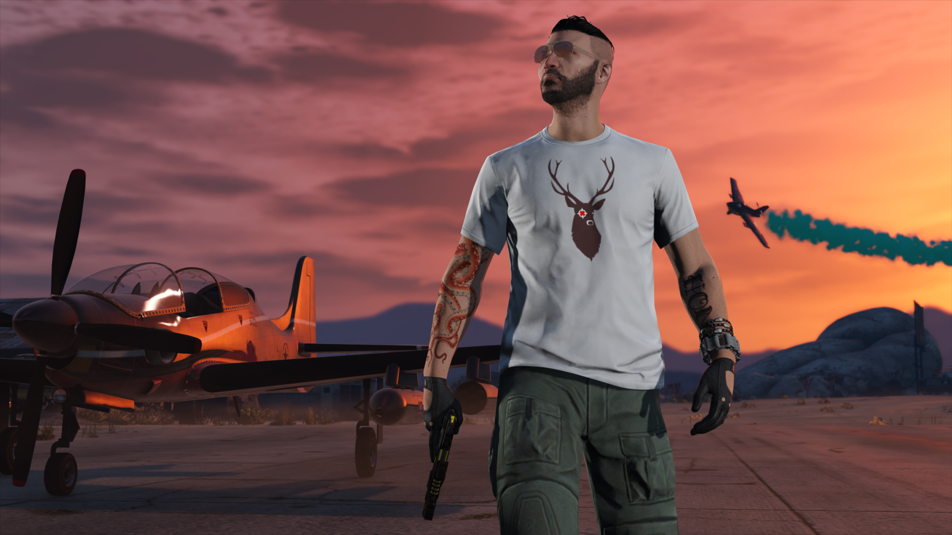 gta online s new update brings new discounts bonus cash and guest