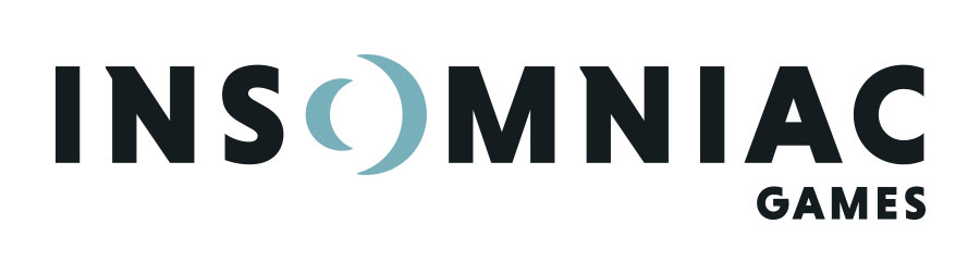 insomniac games new logo