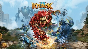 Knack II Review – For Better Or Worse