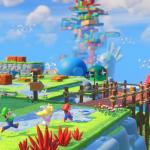 Nintendo Was A 'Shield' For Mario + Rabbids Kingdom Battle Development, Says Ubisoft