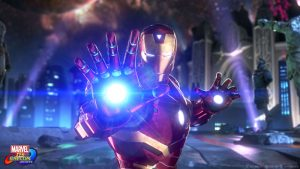Marvel vs Capcom: Infinite Review – Mixed Bag