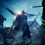 Nioh: Bloodshed's End DLC Gets New Screenshots