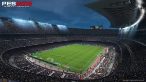 PES 2018 – Master League Tips And Tricks, Top Players, Getting Official Kits, Badges And More