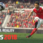 Konami Officially Partners With Arsenal FC For PES 2018