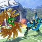 Nintendo Switch and Pokken Top Sales Charts in Japan