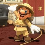 Nintendo Switch and Super Mario Odyssey Dominate Japan Sales Charts In New Media Create Report
