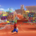 Super Mario Odyssey Gets New Costume For Mario Based On One of the Villains