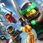 The LEGO NINJAGO Movie Video Game Review – Family Fun