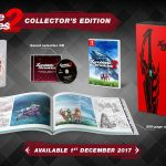Xenoblade Chronicles 2 Pro Controller and Collector's Edition Are Now Up For Pre-Ordering