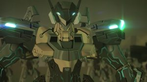 Zone of the Enders: The 2nd Runner M∀RS Gets New 4K Trailer