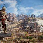 Assassin's Creed Origins Review – A Triumphant Return To Form