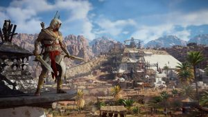 Assassin's Creed Origins Review – A Triumphant Return To Form