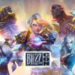 """BlizzConline 2022 Plans Now On Pause, With BlizzCon As An Event To Be """"Reimagined"""""""