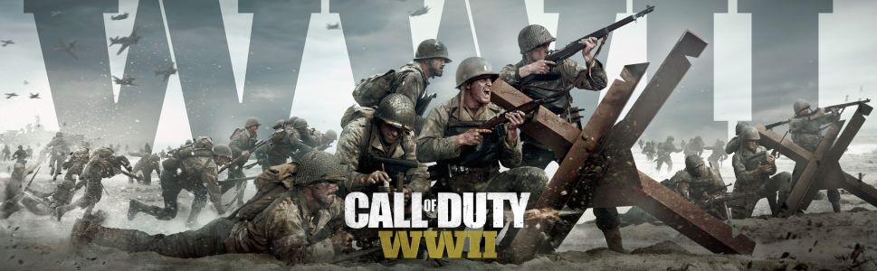 Call of Duty: WWII Review – War Is Still Kind of The Same