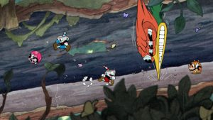Cuphead Review – Go Daddy-O