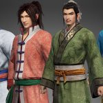 Dynasty Warriors 9's Reveals New Character Costumes, In-Game Background Music Available