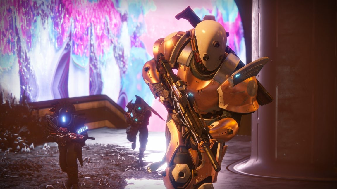 Destiny 2_Curse of Osiris