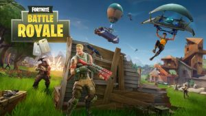 Fortnite On Xbox One No Longer Allowing XIM Keyboard and