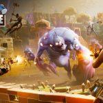 Fortnite Horde Bash Update Brings New Mode on October 5th