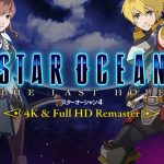 Star Ocean: The Last Hope 4K And Full HD Remaster Launching On PC And PS4, PS4 Pro Version Will Run In 4K