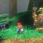 Super Mario Odyssey New Video Shows How You Can Beat The Game Without Jumping Even Once