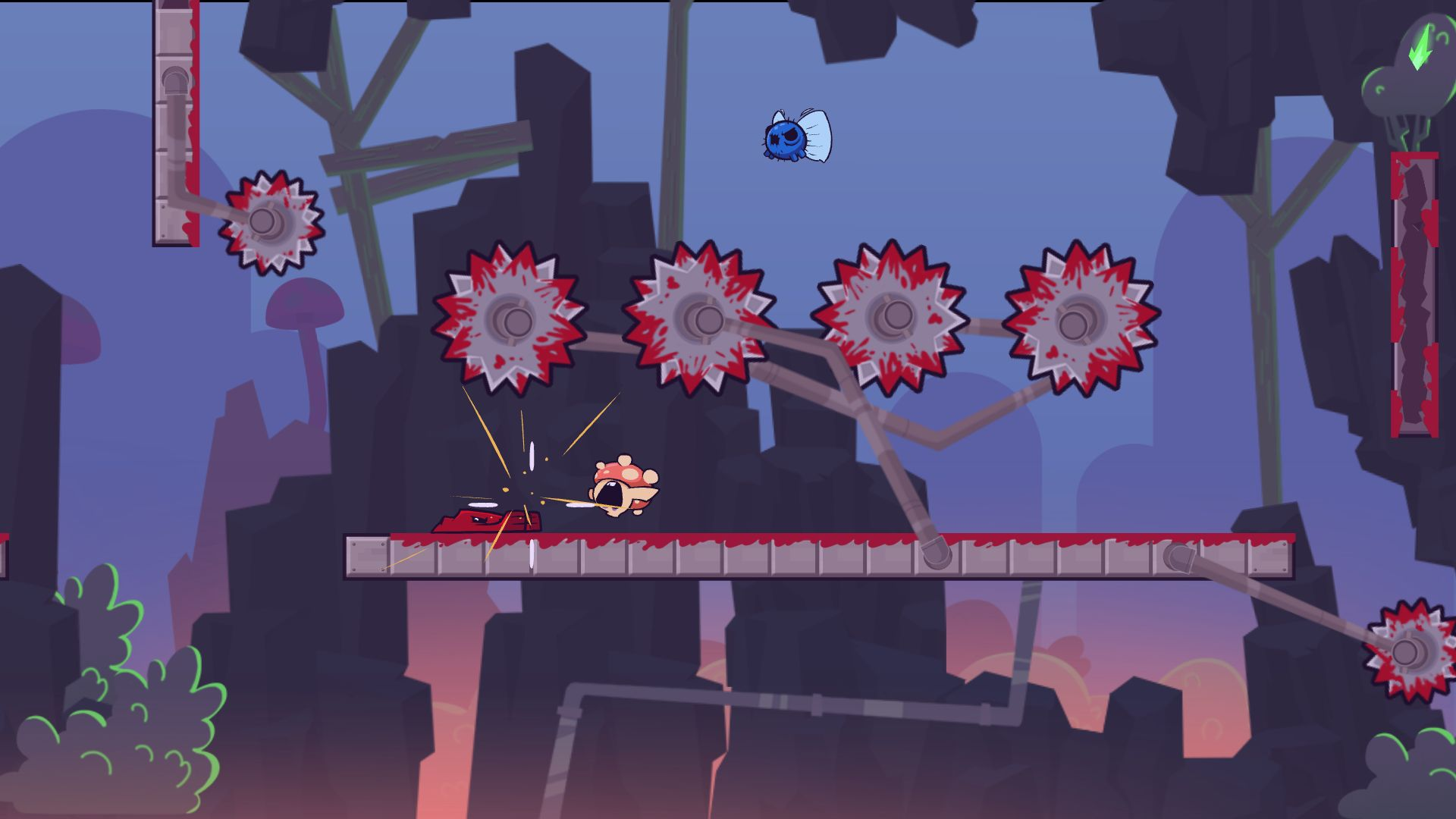 Super Meat Boy Forever_04