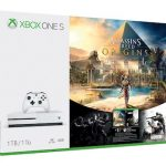 Assassin's Creed Origins Xbox One S Bundles Announced