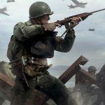 Call of Duty: WW2 Shipment 1944 DLC Leaked – Rumor