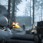 Call of Duty: WW2 Update Buffs SMGs and LMGs, Nerfs FG-42