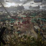 Call of Duty: WW2 Headquarters Finally Accommodates 48 Players