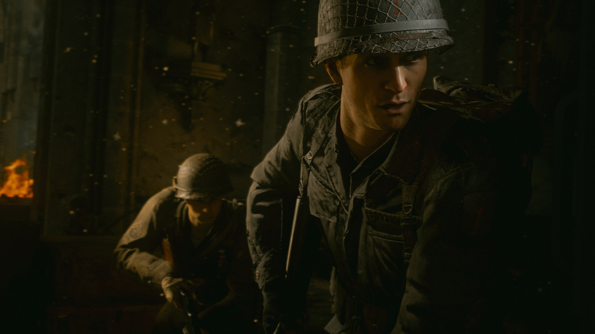 Call Of Duty Ww2 Pc Patch Now Available Dev Issuing Bans To Cheaters