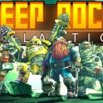 Deep Rock Galactic Will Be Out On Steam Early Access And Xbox Game Preview On February 28