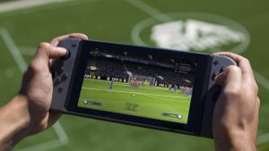 FIFA 18 Nintendo Switch Review – A Decent Substitute For The Real Thing