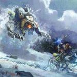 Horizon: Zero Dawn – The Frozen Wilds Video Delves Into The Scorcher