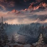 Horizon: Zero Dawn: The Frozen Wilds Walkthrough With Ending
