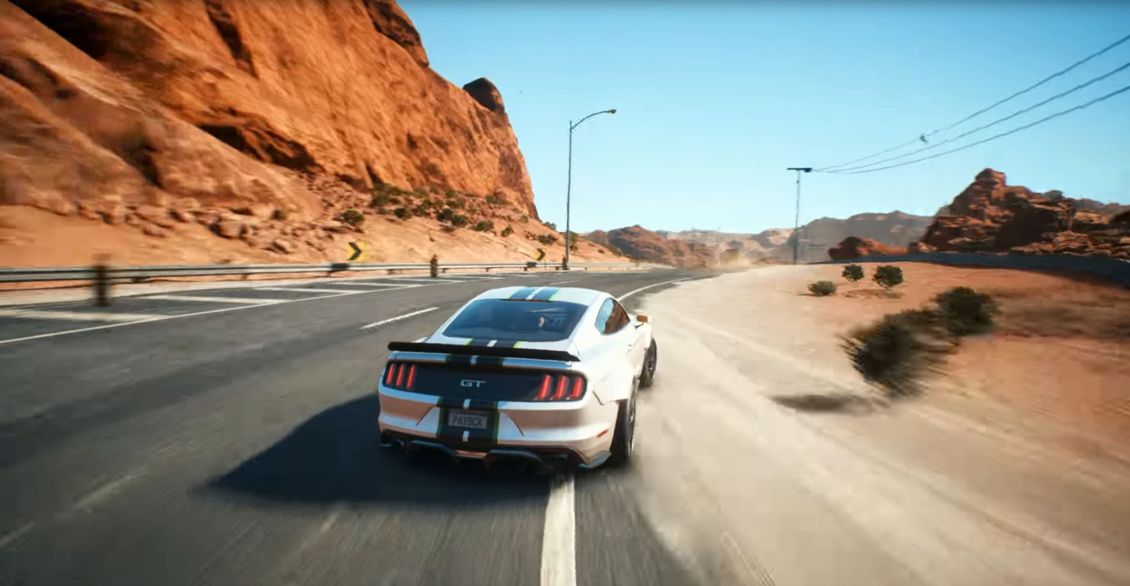 Need for Speed Payback Gets A Really Substantial Update