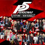 persona 5 costume bundle