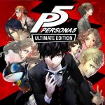 persona 5 ultimate edition