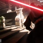 A New Open World Online Star Wars Project May Be In Development