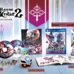 The Witch and the Hundred Knight 2 Is Releasing in the West
