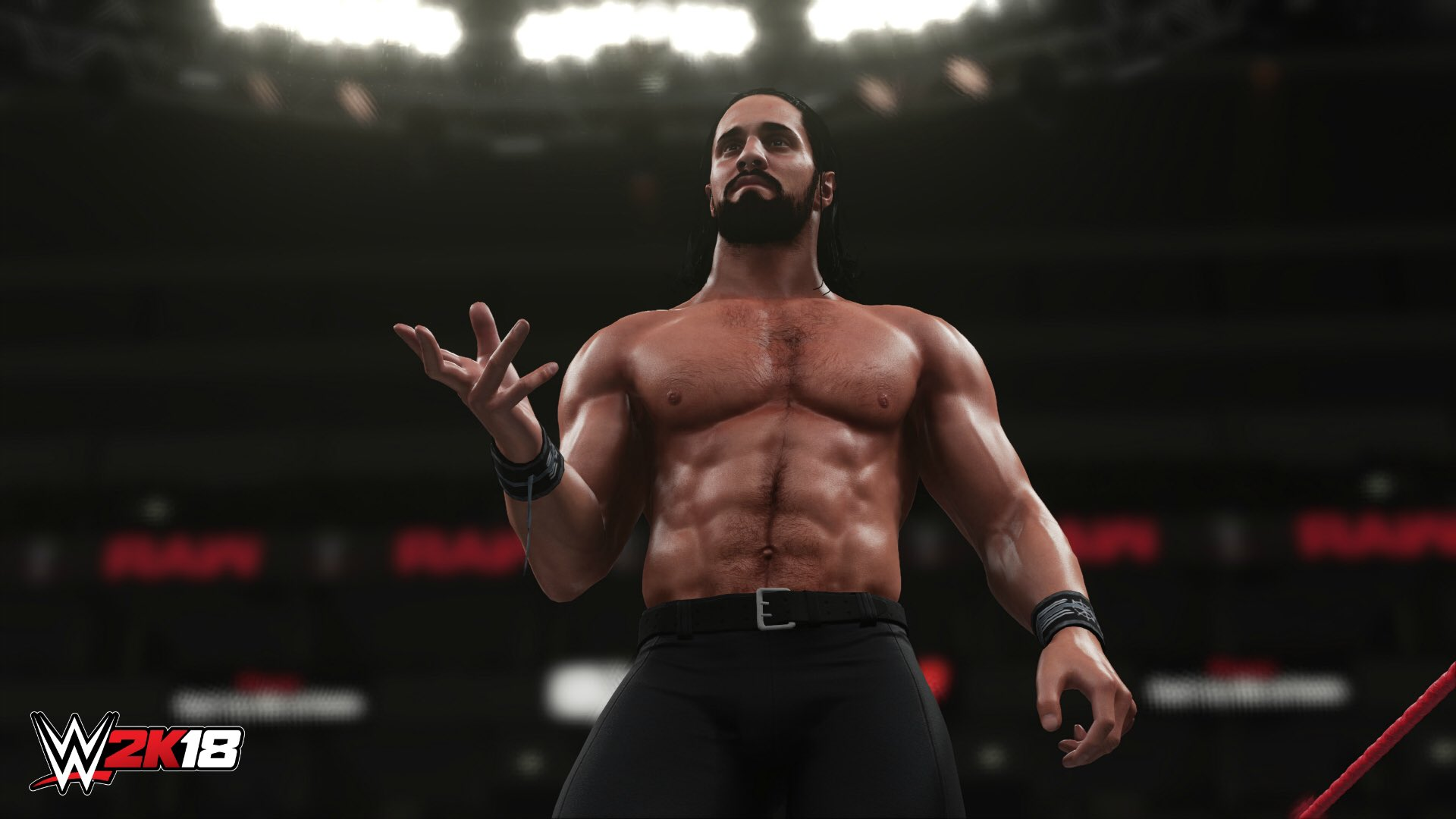 WWE 2K18 Review – Not A Very Royal Rumble