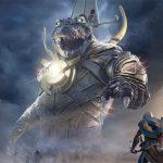Assassin's Creed Origins Next Deity Trial is Sobek, The Crocodile