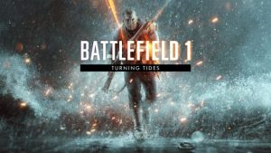 Battlefield 1: Turning Tides DLC Review – Lack of Ambition