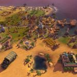 Civilization 6: Rise and Fall Expansion Now Available