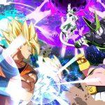 Dragon Ball FighterZ Receives FighterZ Tournament, Z Trophy Room in New Updates